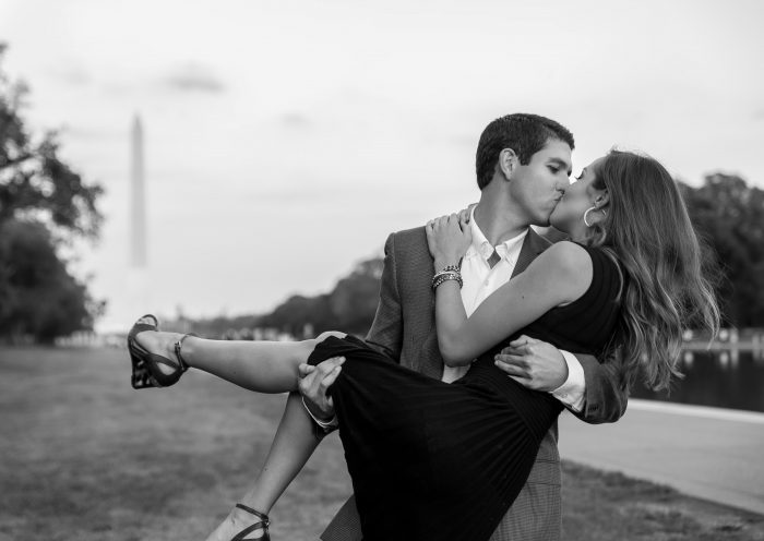 Washington DC Marriage Proposal Ideas