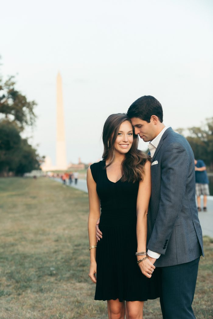Washington DC Proposal Ideas-