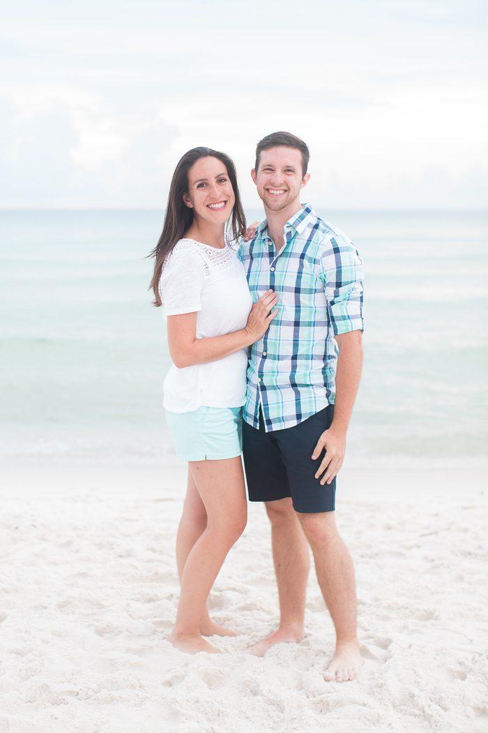 Image 2 of Katie and Gordon