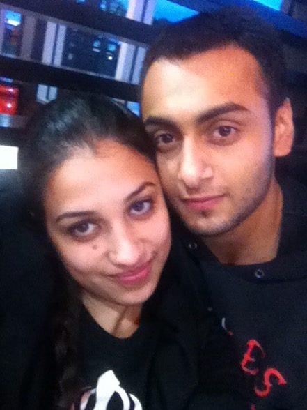 Image 1 of Preet and Mani