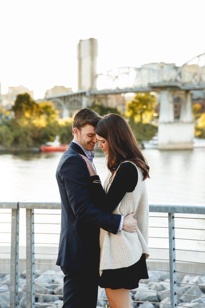 Nashville Marriage Proposals