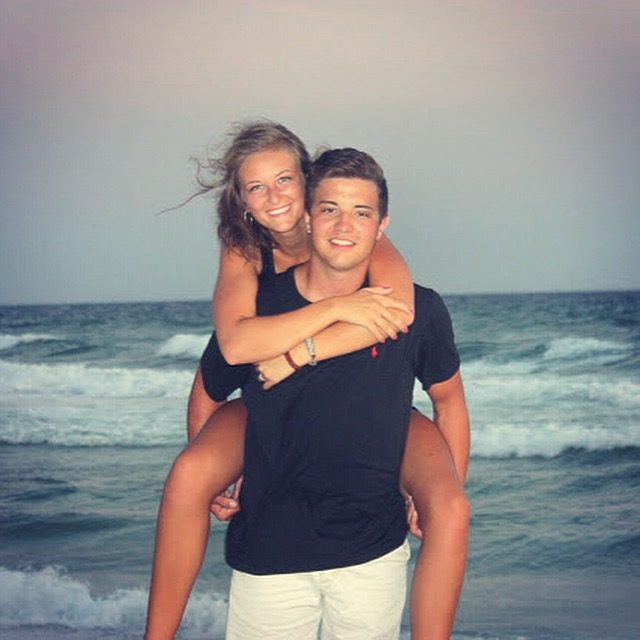 Image 1 of Kyleigh and Colten