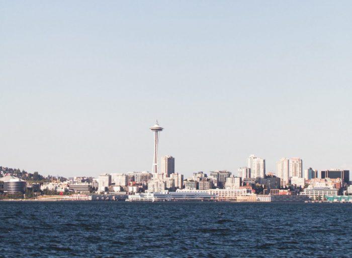 Engagement Proposal Ideas in Alki Beach, West Seattle