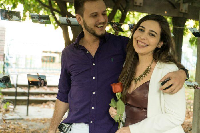 Image 2 of Julia and Fernando