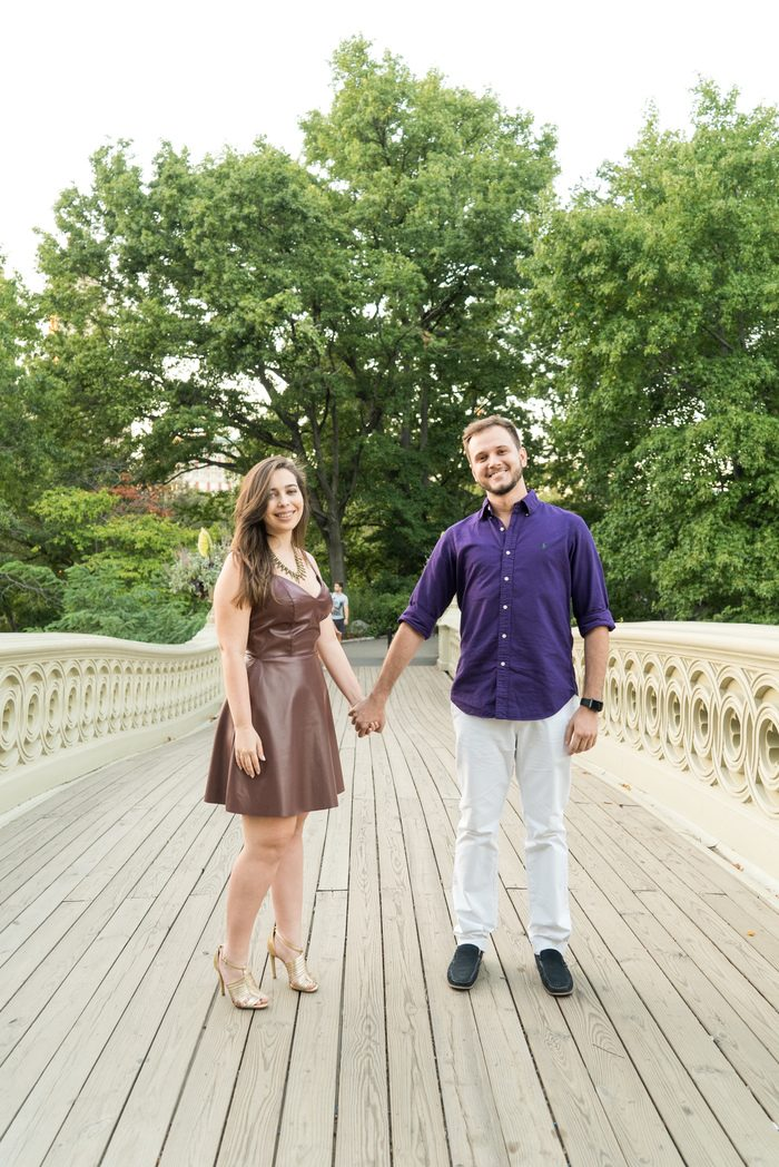 Image 1 of Julia and Fernando