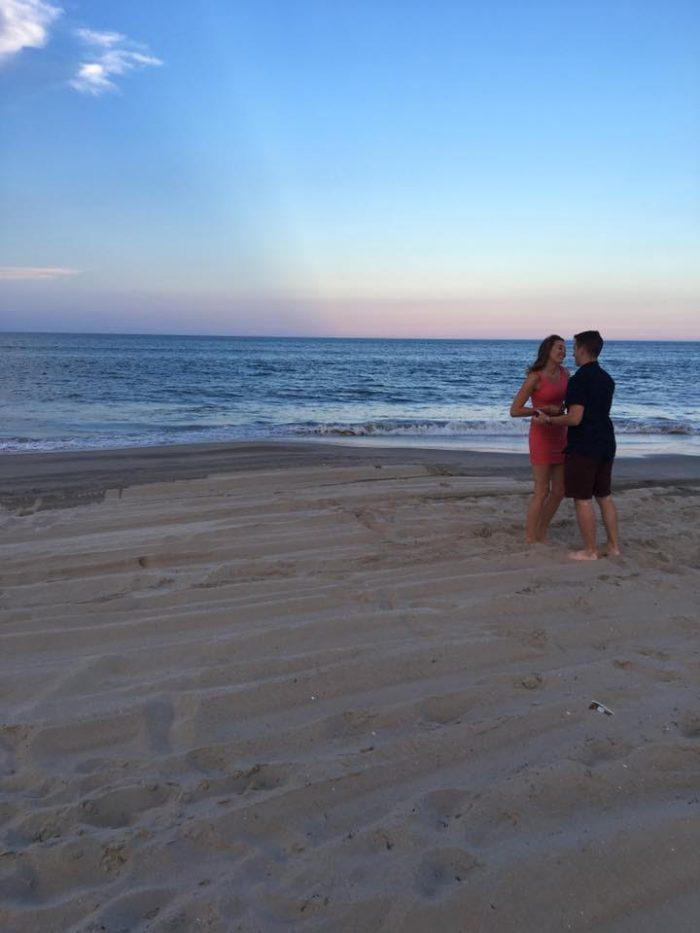 Image 3 of Kristin and Benjamin