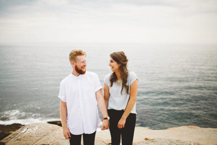 Image 1 of Dana and Matthew