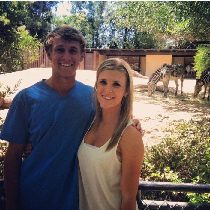 Image 2 of Jessica and Austin