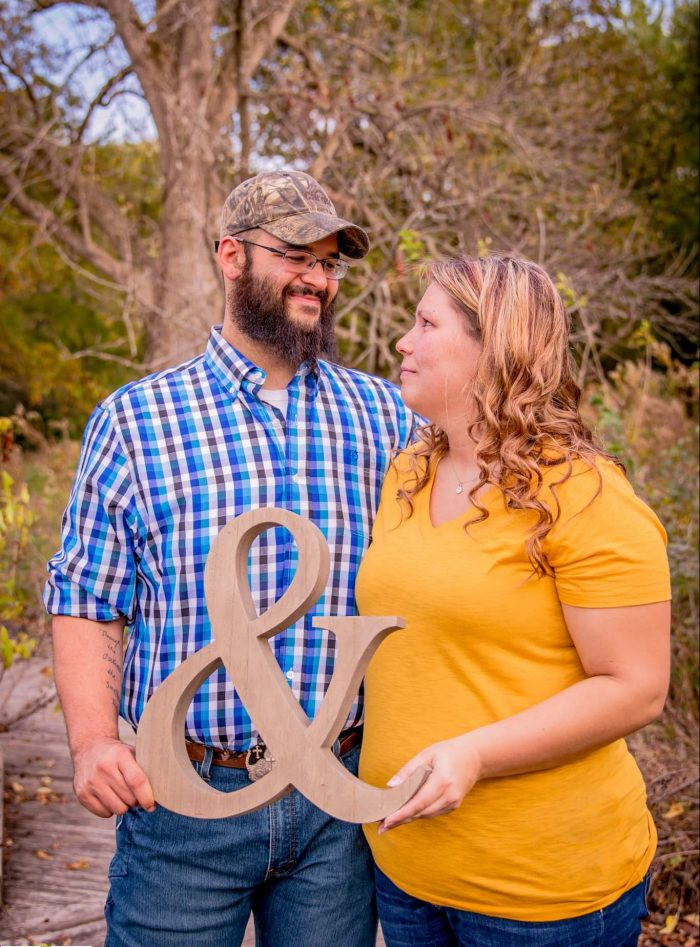 Where to Propose in Morris Farms in Carbondale, IL
