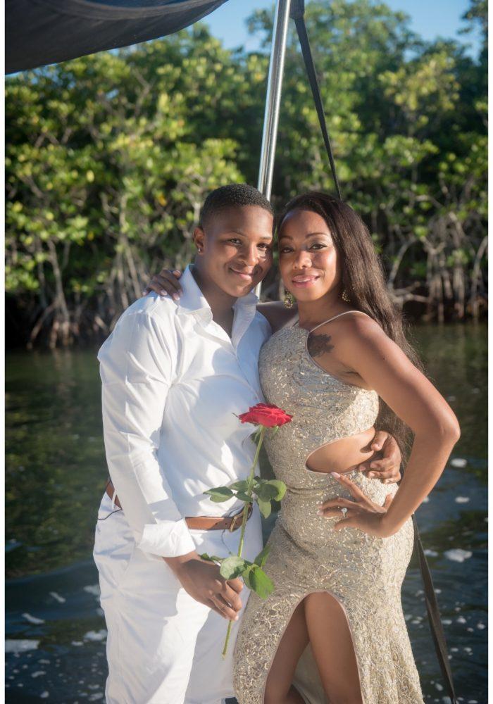 Image 8 of Joi and Nicole