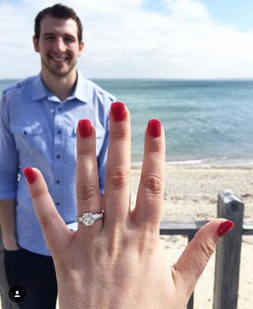 Marriage Proposal Ideas in Falmouth, MA