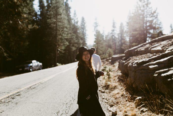 proposal in Yosemite National Park-18