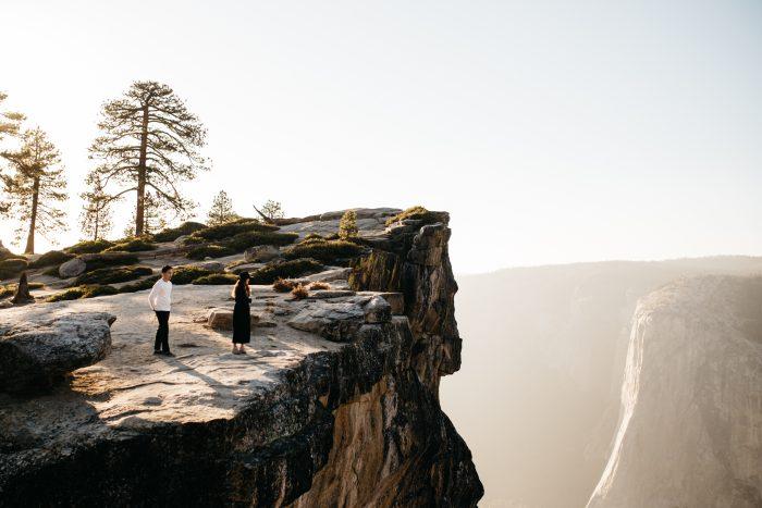 Yosemite National Park marriage proposal-30