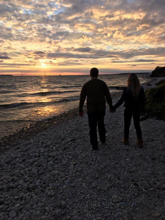 Image 4 of Rachel and Mark