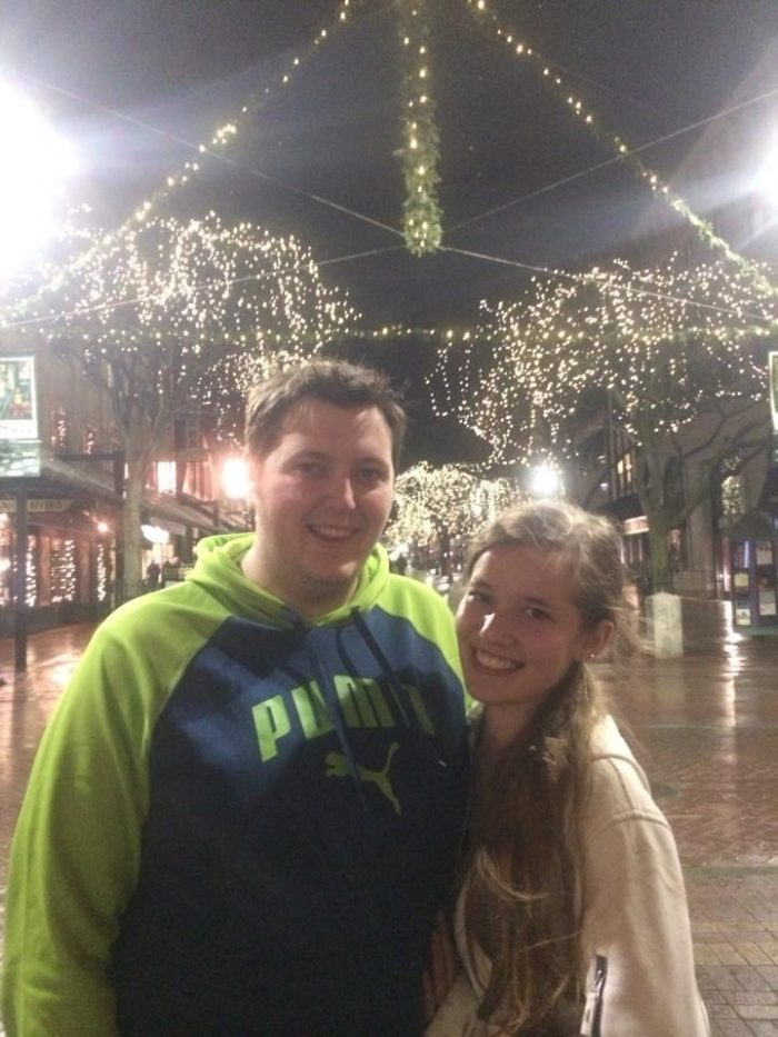 Image 4 of Chelsea and Matthew