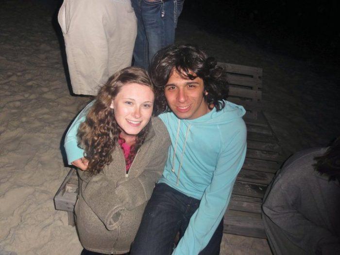 Image 1 of Anna and Sergio