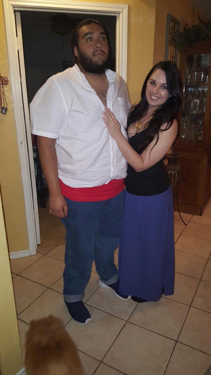 Image 2 of Lauren and Eduardo