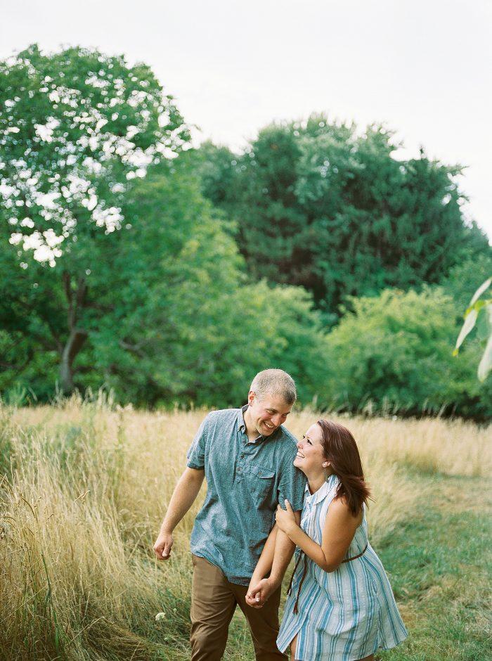 Image 1 of Bailey Rae and Hayden Joel
