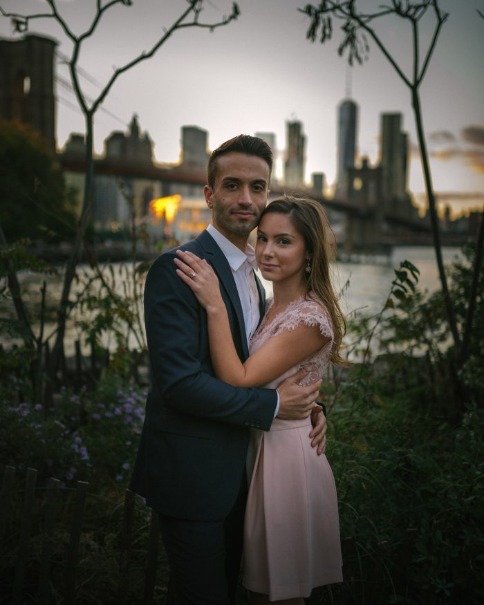 Image 1 of Nicole and Joe