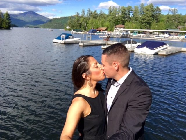 Image 4 of Jaclyn and Kevin