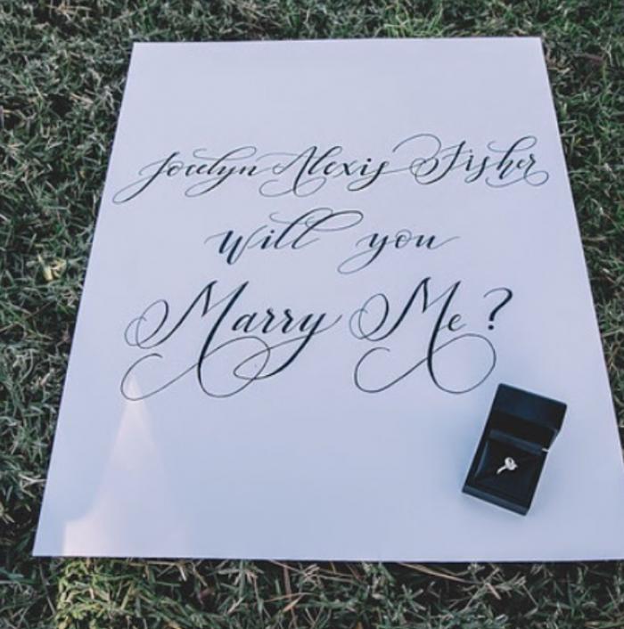 Wedding Proposal Ideas in Tampa, FL