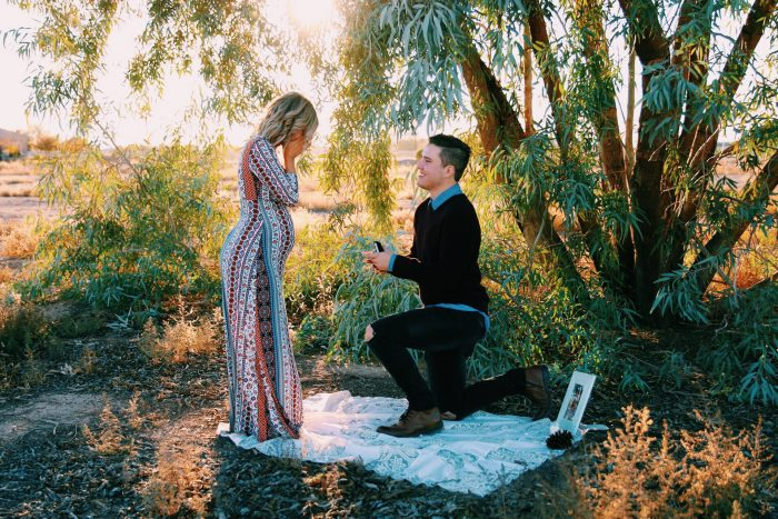 Where to Propose in Gilbert, AZ
