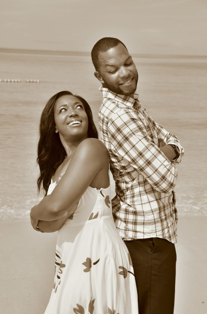 Image 18 of Jennifer and Trivon