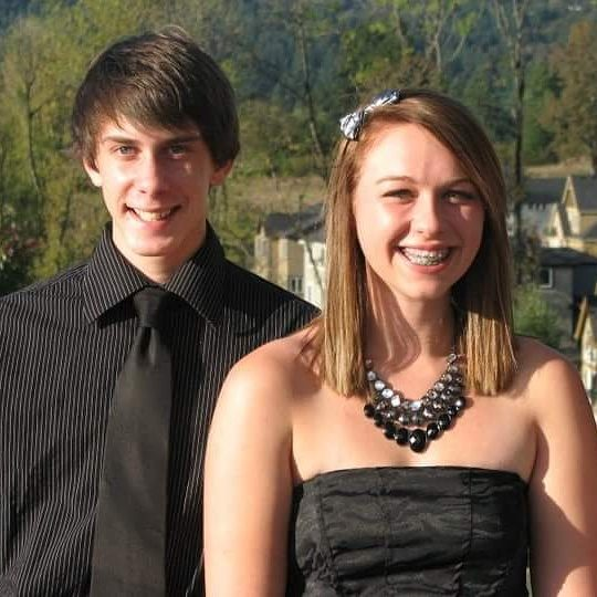 Image 1 of Mandy Van and Hunter