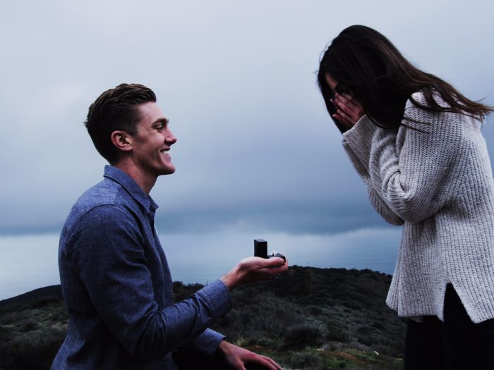 Marriage Proposal Ideas in Malibu, CA