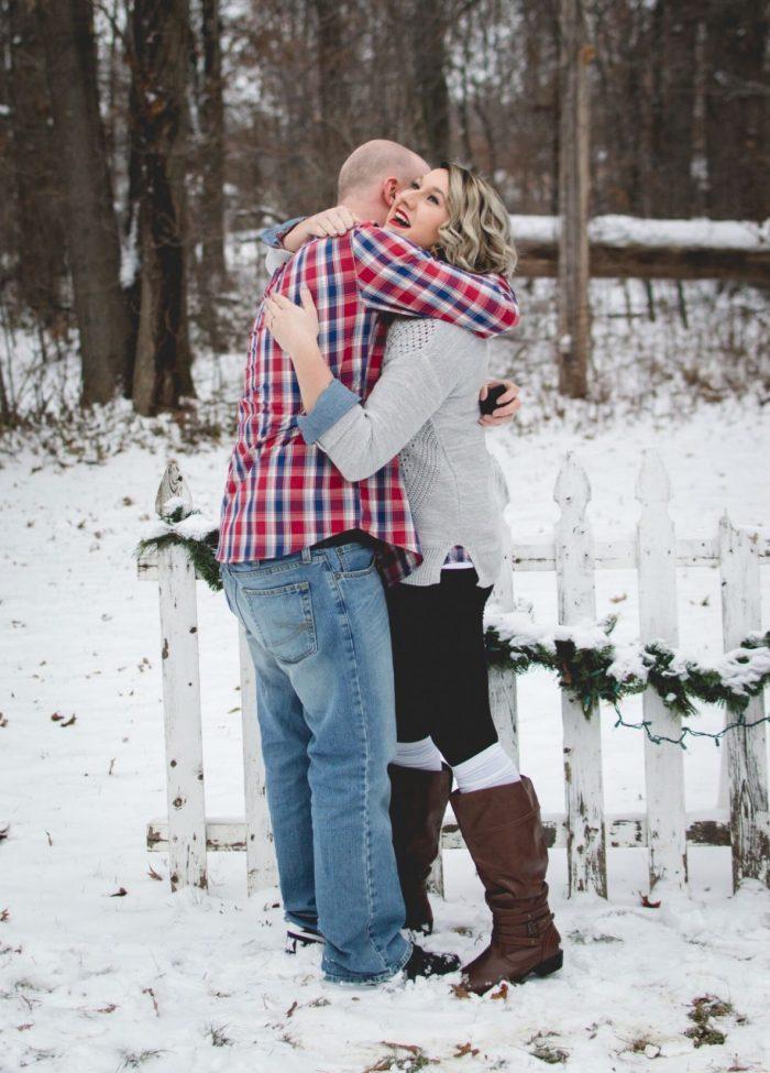 Image 9 of Katie and Brett