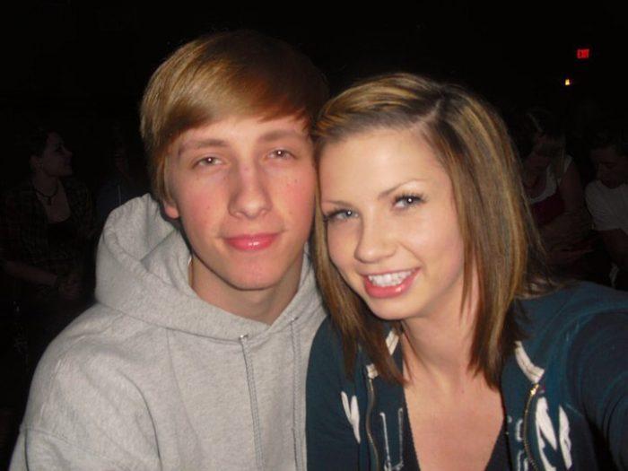 Image 1 of Megan and Jeffery