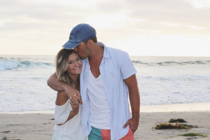 Image 1 of Haley and Josh