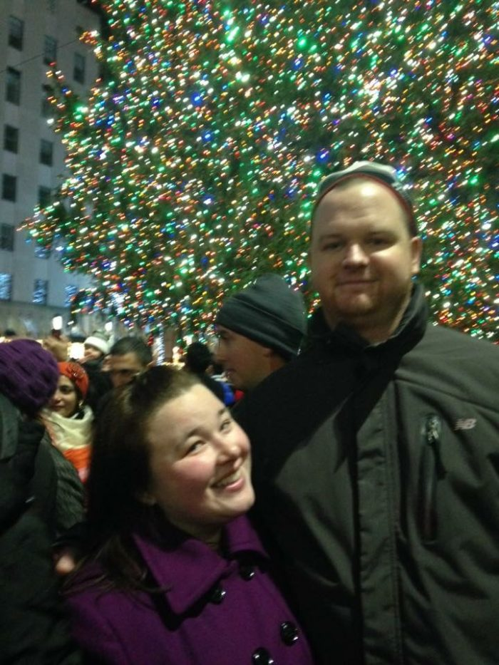 Image 3 of Ashley and Greg