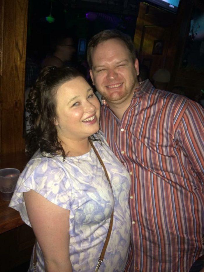 Image 2 of Ashley and Greg