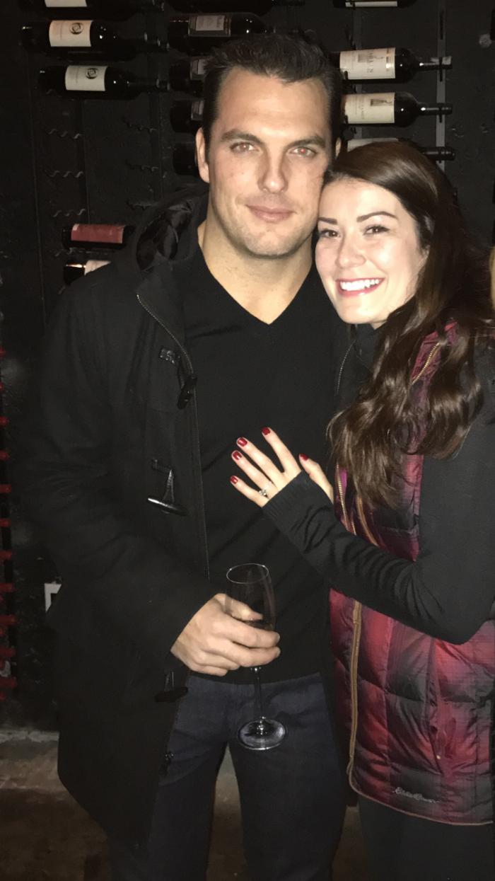 Image 1 of Sarah and Sean