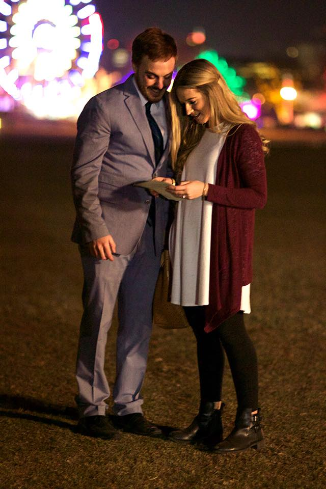 Engagement Proposal Ideas in Austin, TX