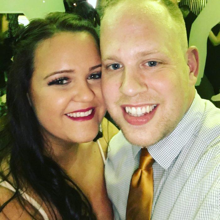 engagement-selfie