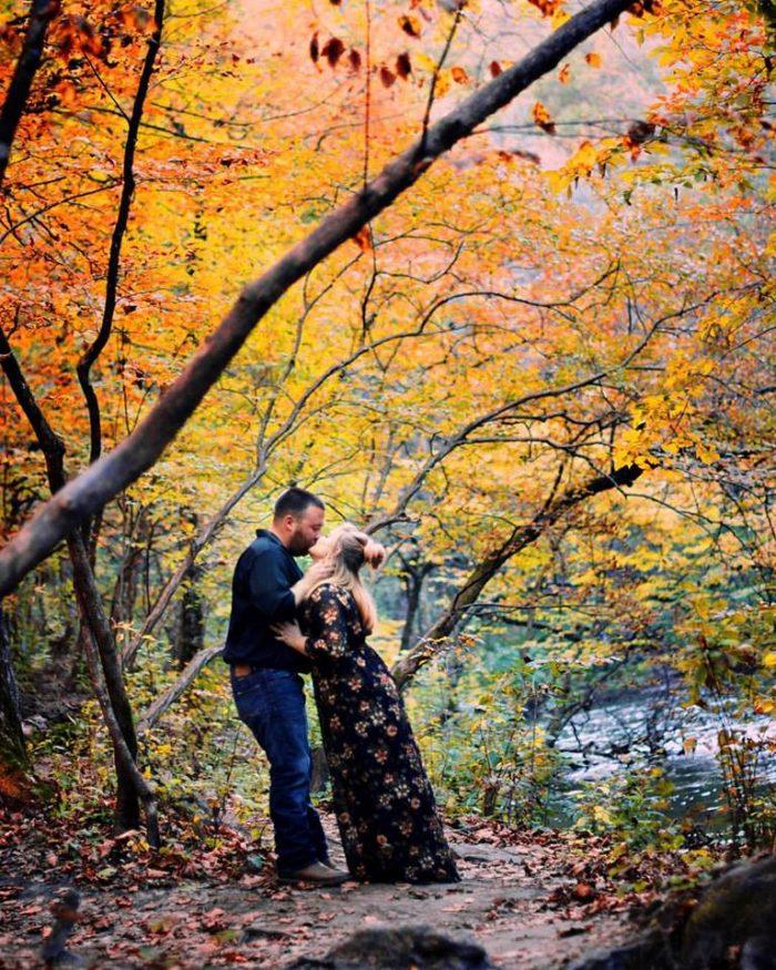 Image 14 of Kayleigh and Seth