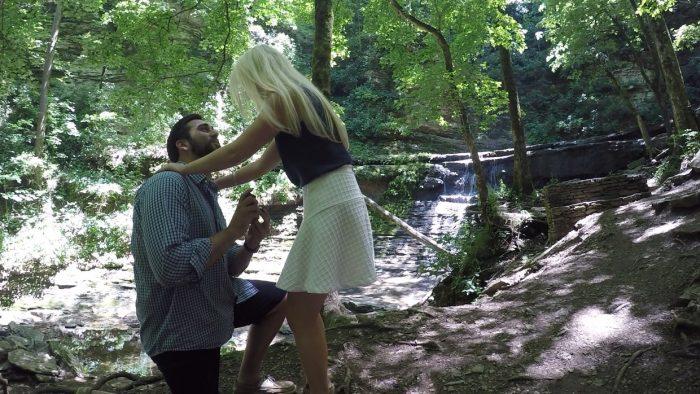 Image 2 of Kate and Landon