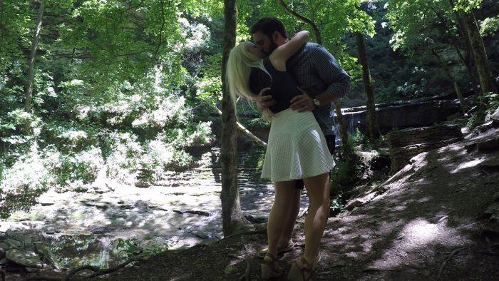 Image 4 of Kate and Landon