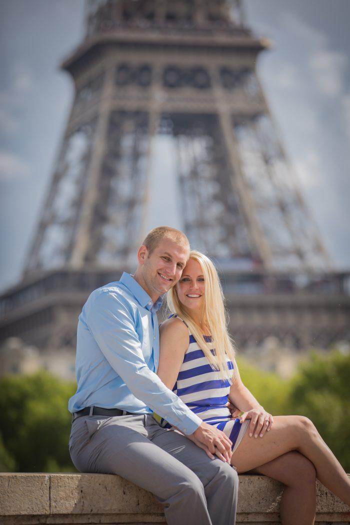 Image 1 of Lauren and Chris