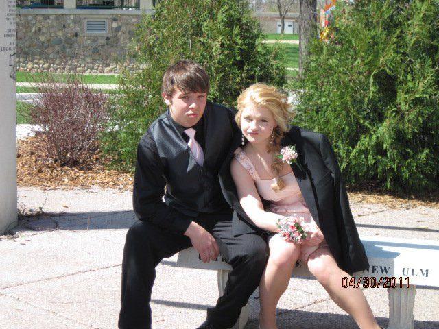 Image 2 of Kayleigh and Seth
