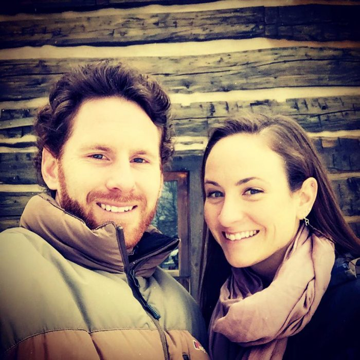 Image 2 of Lindsay and Stephen