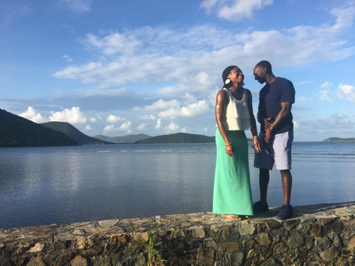 Where to Propose in St. John, United States Virgin Islands