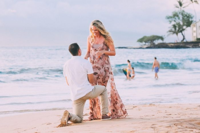 Where to Propose in Maui, Hawaii