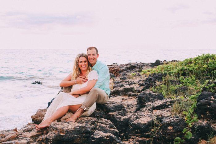 Kelsey's Proposal in Maui, Hawaii