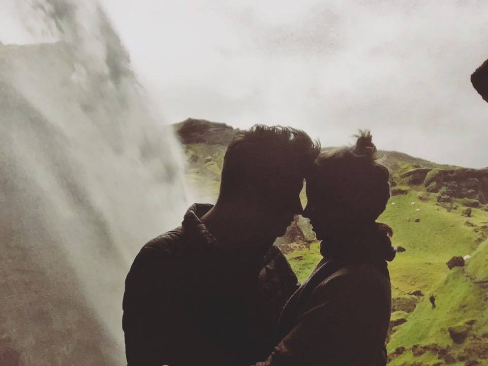 Where to Propose in Iceland