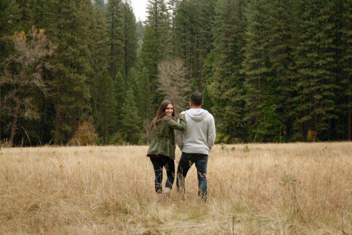 Proposal Ideas Yosemite National Park