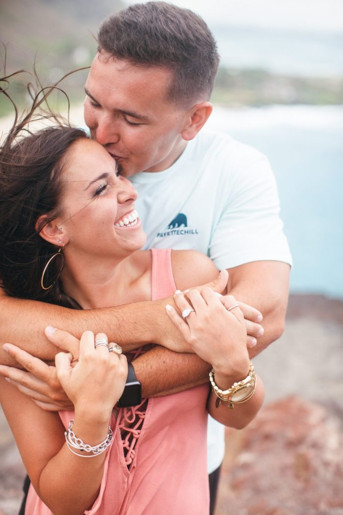 Marriage Proposal Ideas in Hawaii