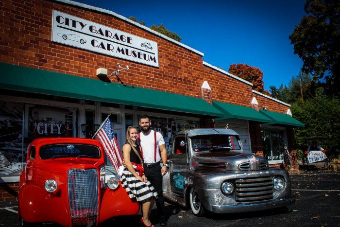 Kelley's Proposal in Johnson City, TN